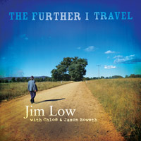 The Further I Travel CD
